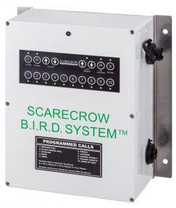 Het SCarecrow B.I.R.D. system