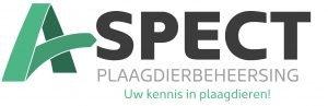 A-spect plaagdierbeheersing: Een nieuw logo, dezelfde effectieve aanpak!